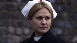 Anna Paquin jako Irena Sendlerowa