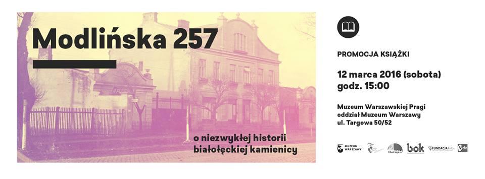 Modlinska 257
